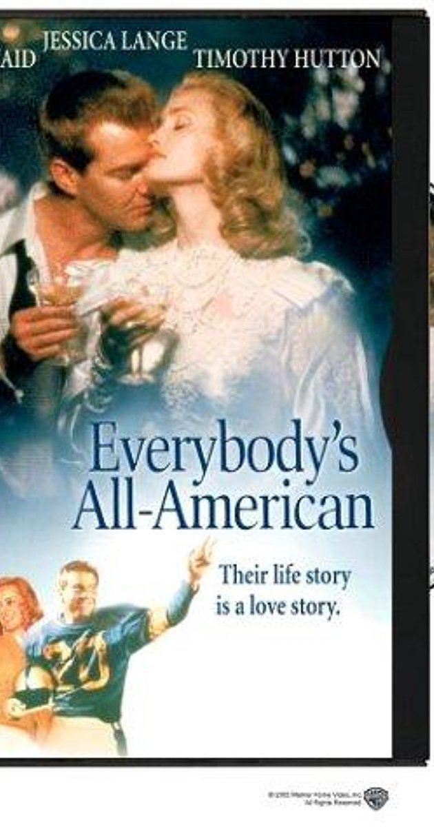 Everybody's All-American (film) Everybody39s AllAmerican 1988 IMDb