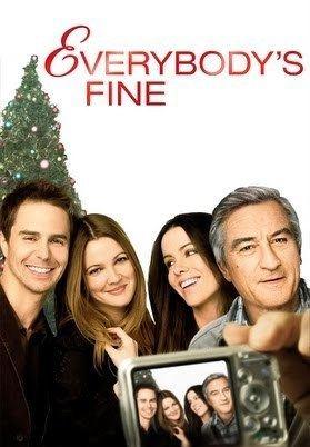 Everybody's Fine (2009 film) Everybodys Fine Movie Trailer YouTube