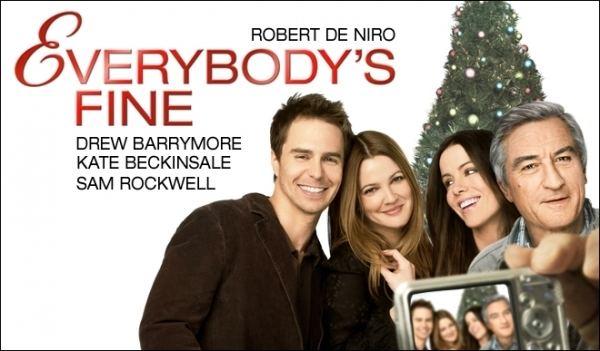 Everybody's Fine (2009 film) Everybodys Fine Ramanas Musings