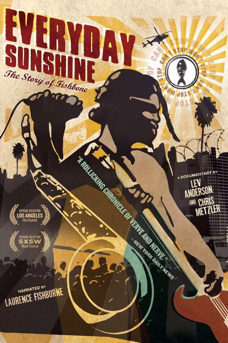 Everyday Sunshine: The Story of Fishbone wwwgstaticcomtvthumbdvdboxart8334247p833424