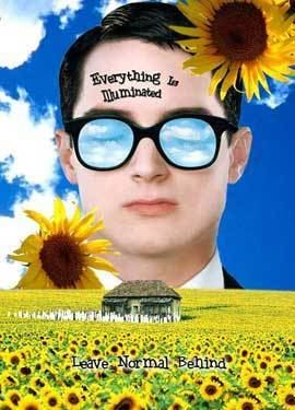Everything Is Illuminated (film) Everything Is Illuminated Movie Posters From Movie Poster Shop