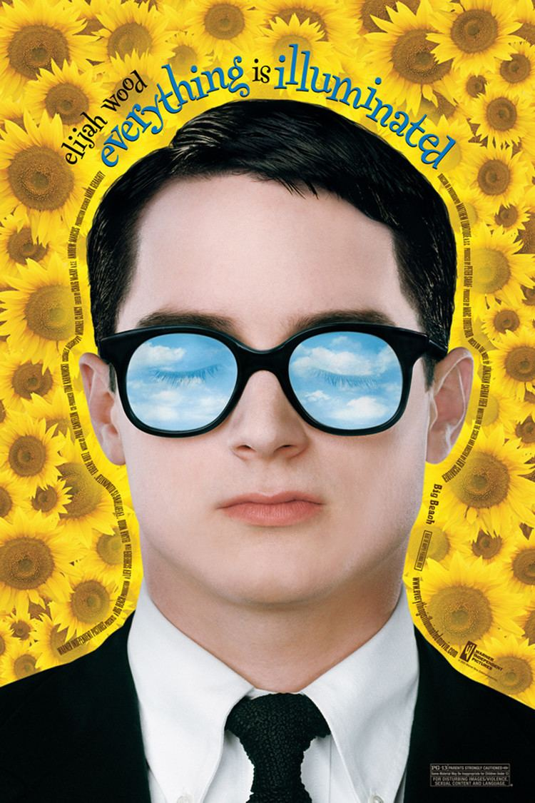 Everything Is Illuminated (film) wwwgstaticcomtvthumbmovieposters88906p88906