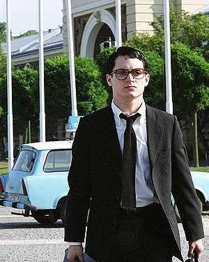 Everything Is Illuminated (film) Everything is Illuminated Film Reviews Film Entertainment