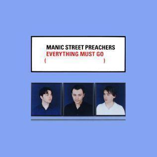 Everything Must Go (Manic Street Preachers album) httpsuploadwikimediaorgwikipediaen002Eve