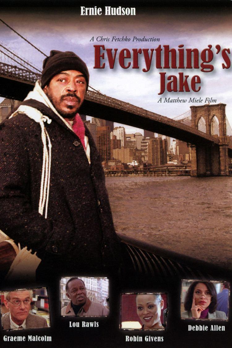Everything's Jake wwwgstaticcomtvthumbdvdboxart69481p69481d