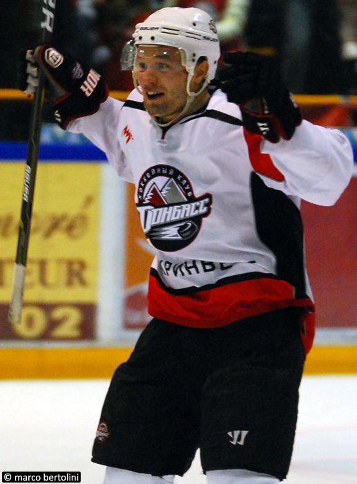 Evgeny Dubrovin Evgeny Dubrovin profile Eurohockeycom