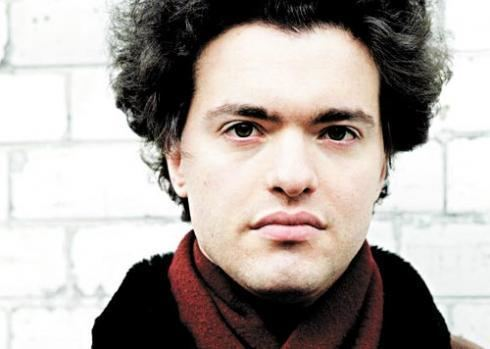 Evgeny Kissin A Night of Romantic Piano Trios with Kissin Perlman and