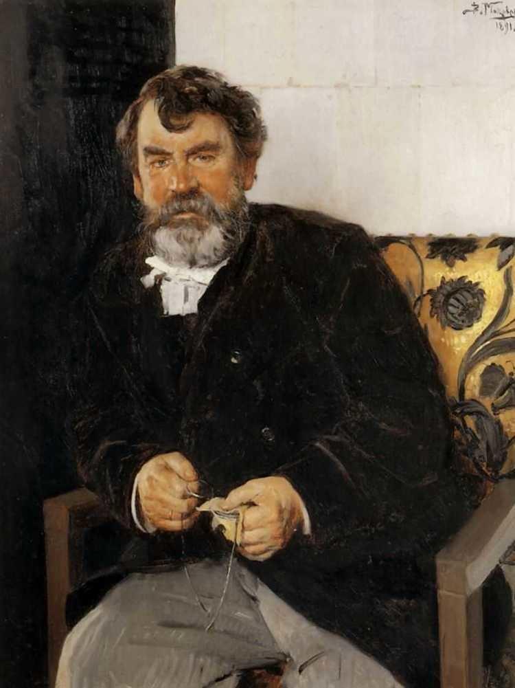 Evgraf Semenovich Sorokin