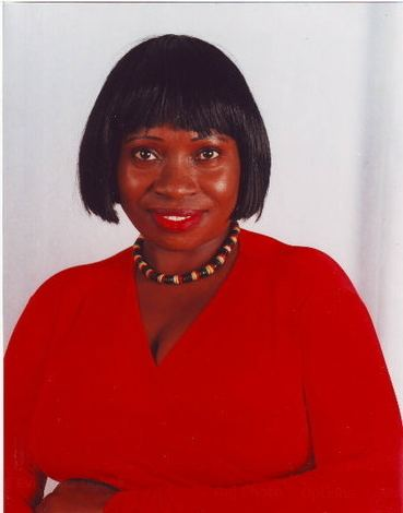 Evi Edna Ogholi - Alchetron, The Free Social Encyclopedia