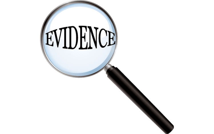 Evidence WF ED 585 Evidence vs proof A Change Is Gonna Come Reflection
