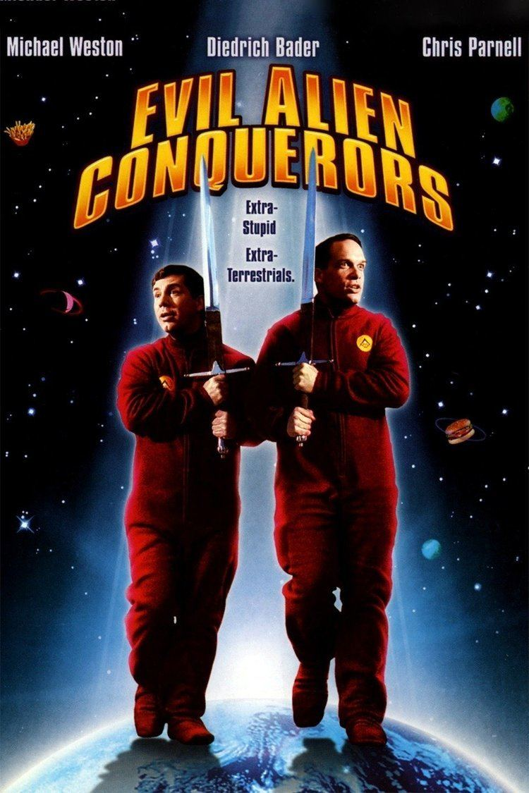 Evil Alien Conquerors wwwgstaticcomtvthumbmovieposters83176p83176