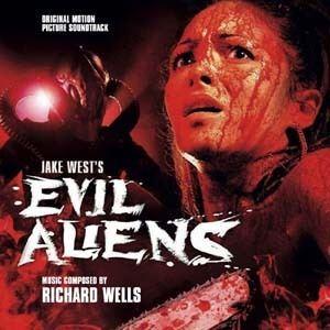 Evil Aliens Evil Aliens Soundtrack details SoundtrackCollectorcom