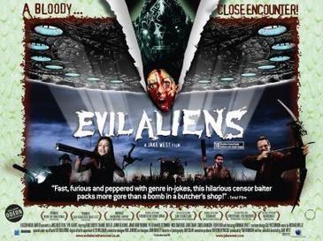 Evil Aliens Evil Aliens Wikipedia