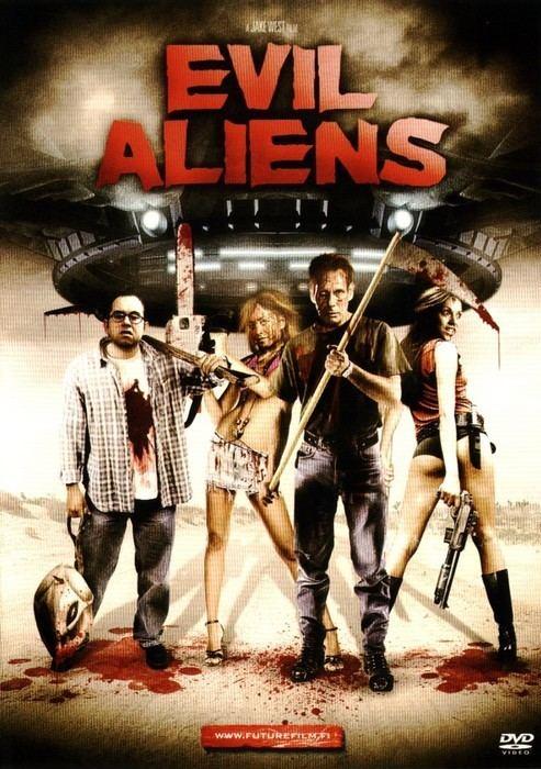 Evil Aliens Evil Aliens 2005 Watch hd geo movies