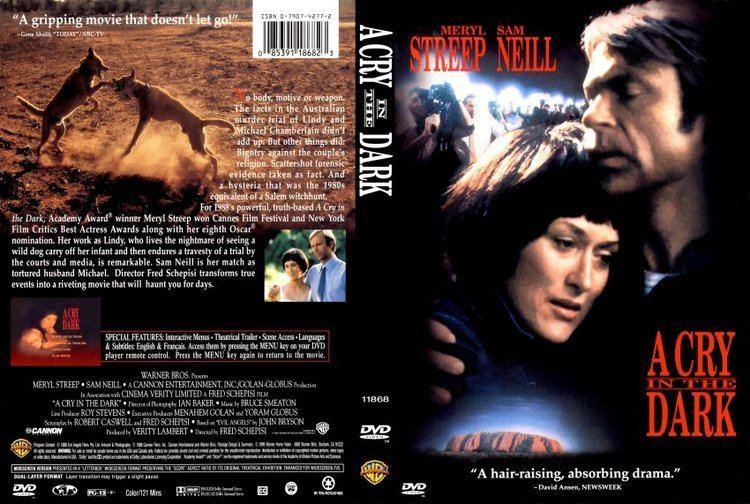 Evil Angels (film) Hollywood Lindy Chamberlain Creighton
