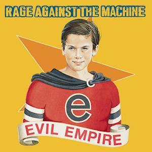 Evil Empire (album) httpsuploadwikimediaorgwikipediaen445Rag