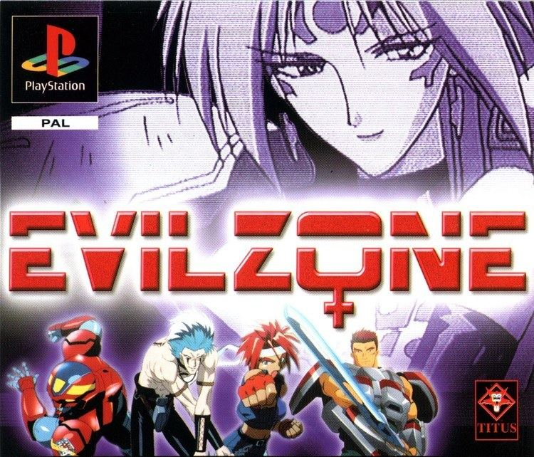 Evil Zone Evil Zone Video Game TV Tropes