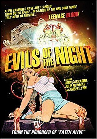 Evils of the Night Amazoncom Evils of the Night Neville Brand Aldo Ray Tina Louise
