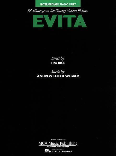Evita (musical) t3gstaticcomimagesqtbnANd9GcTI6xmfcVBagC1mkI