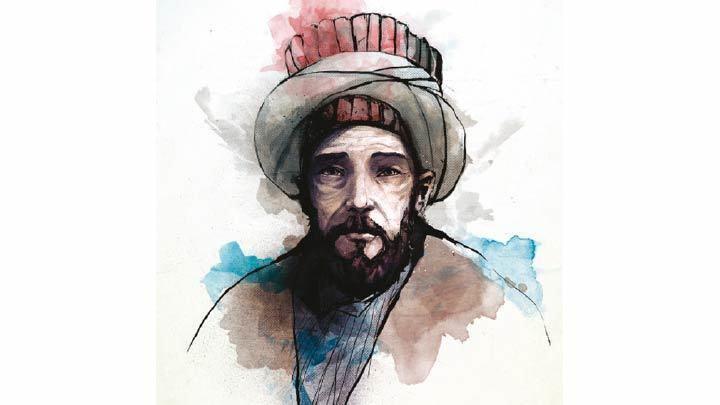 Evliya Çelebi Evliya elebi Ahit Sand39nn peine derse Son Dakika Pazar