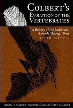 Evolution of the Vertebrates httpsuploadwikimediaorgwikipediaen001Col