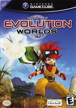 Evolution Worlds - Alchetron, The Free Social Encyclopedia