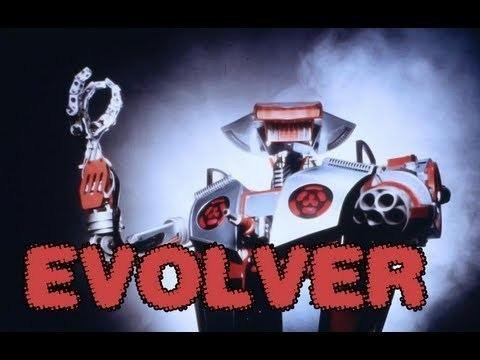 Evolver (film) Evolver YouTube