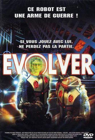 Evolver (film) Evolver Film 2005 EcranLargecom