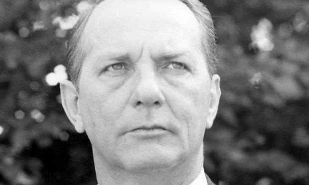 Ewald-Heinrich von Kleist-Schmenzin EwaldHeinrich von Kleist obituary World news The Guardian