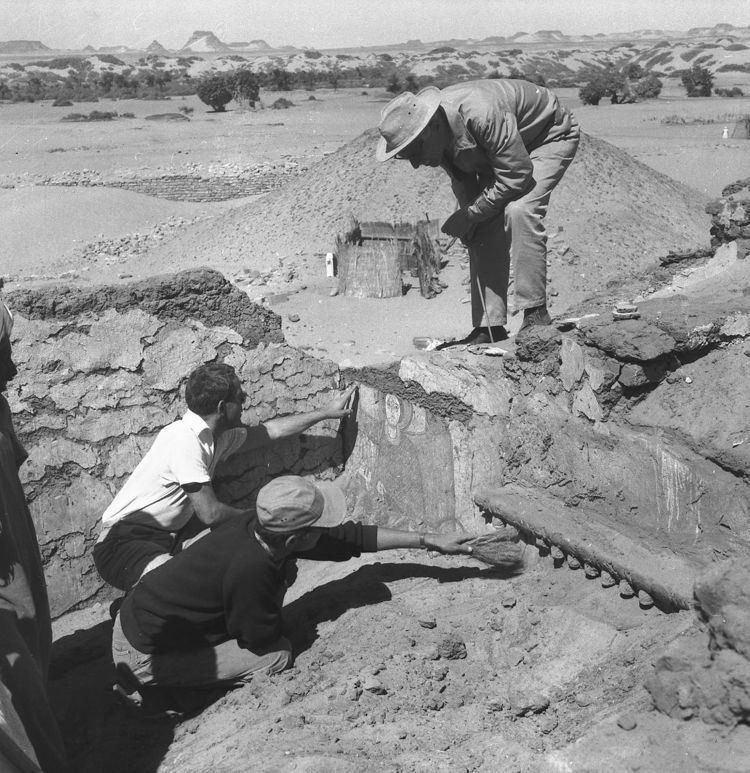 Excavation (archaeology)