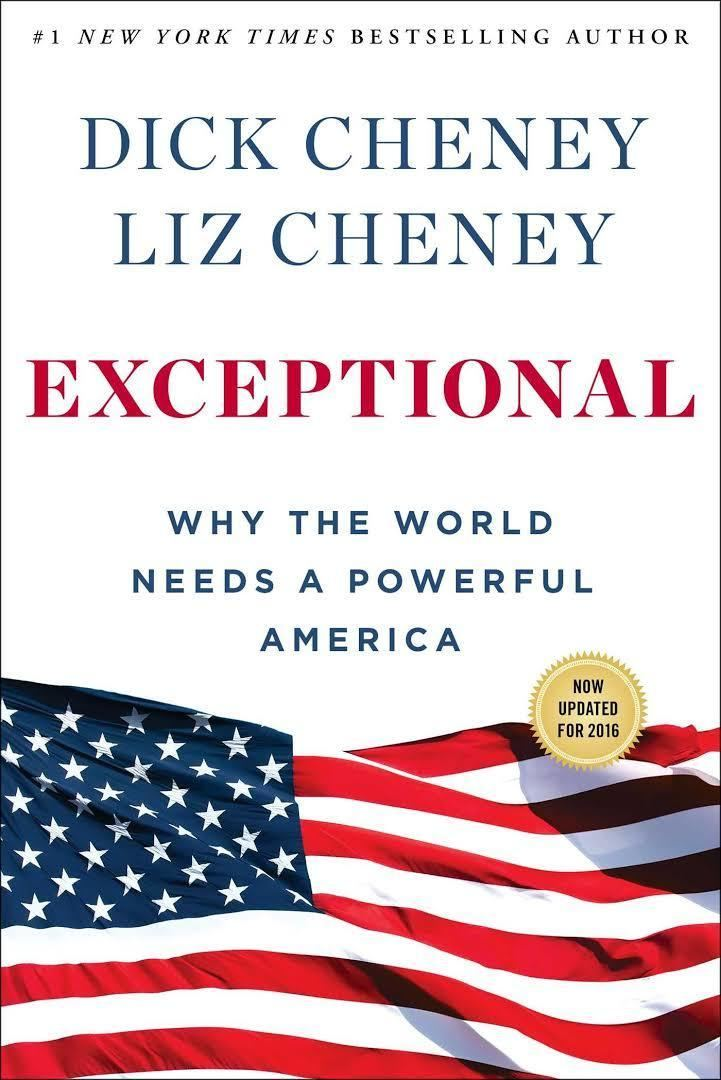 Exceptional: Why the World Needs a Powerful America t1gstaticcomimagesqtbnANd9GcRJBn0L6G2VXuW6S