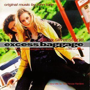 Excess Baggage (1997 film) John Lurie Excess Baggage 1997 Film Amazoncom Music
