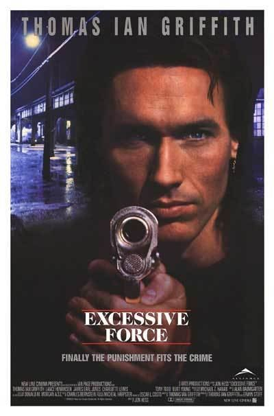 Excessive Force (film) imgsoundtrackcollectorcommovielargeExcessive