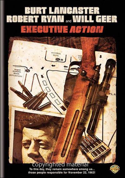 Executive Action (film) Executive Action Movie Review 1973 Roger Ebert