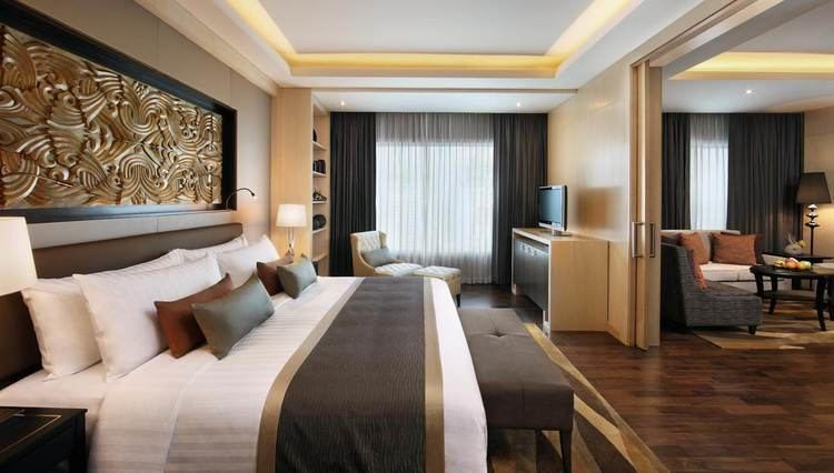 Executive Suite Executive Suite Amari Watergate Bangkok