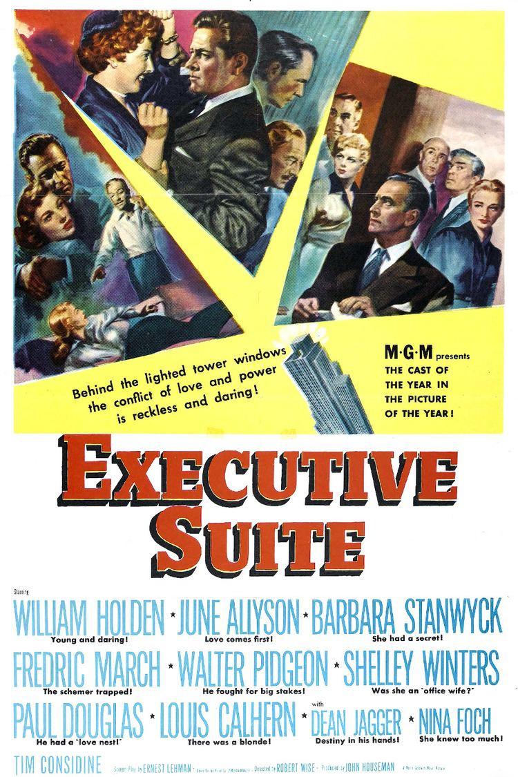 Executive Suite wwwgstaticcomtvthumbmovieposters4715p4715p