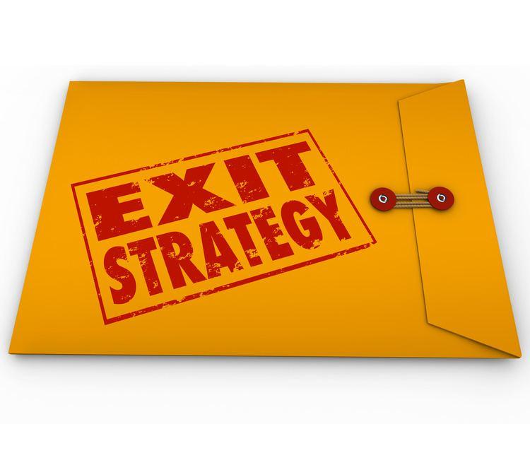 Exit strategy allcapcorpcomwpcontentuploads201501Exitstr