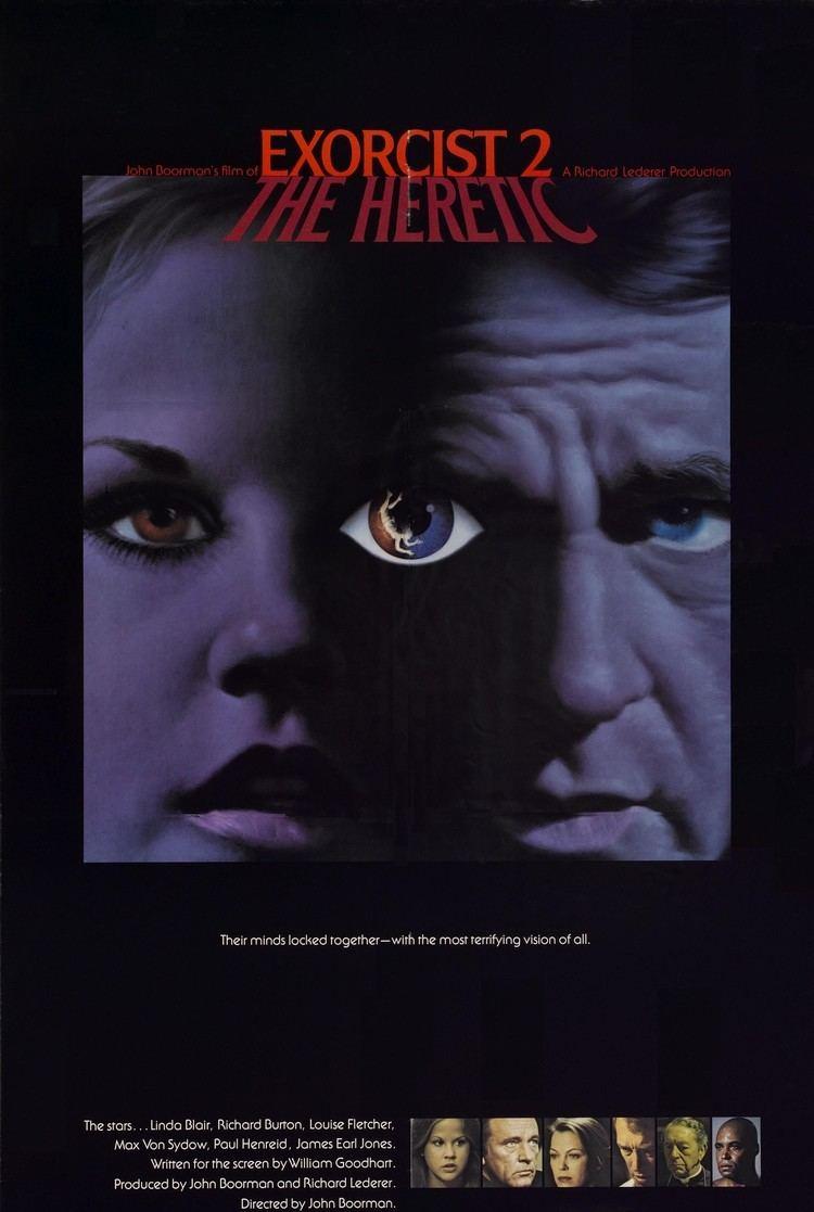 Exorcist II: The Heretic Exorcist II The Heretic1977 ReviewRant 12 YouTube