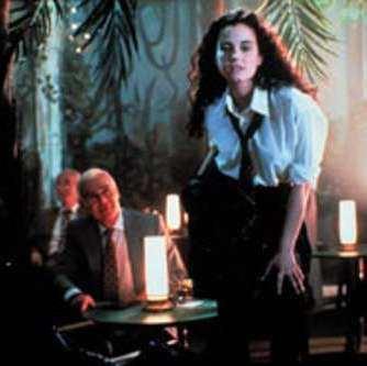 Exotica (film) Exotica 1994 by Atom Egoyan Unsung Films