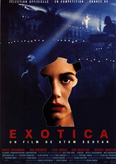 Exotica (film) Exotica Movie Review Film Summary 1994 Roger Ebert
