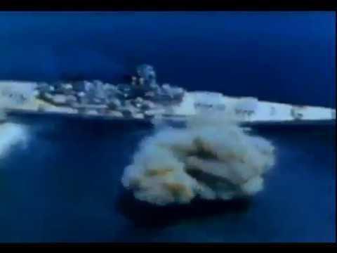 Expedition: Bismarck James Cameron Expedition Bismarck 2002 YouTube