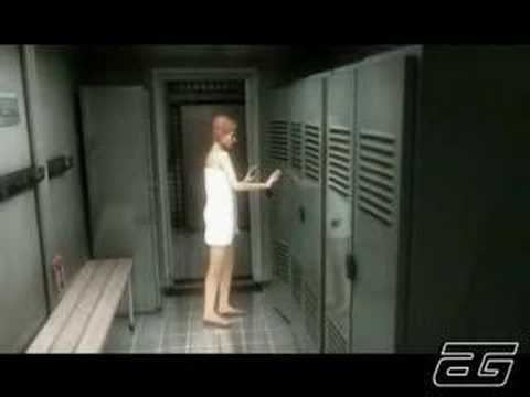 EXperience112 Experiment Experience 112 Sauna scene YouTube