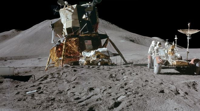 Exploration of the Moon Bridging a Gap Bellcomm39s 1968 Lunar Exploration Program WIRED