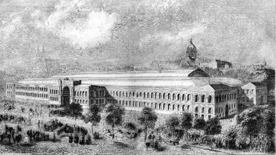 Exposition Universelle (1855)