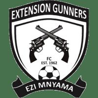 Extension Gunners wwwdatasportsgroupcomimagesclubs200x20016966png