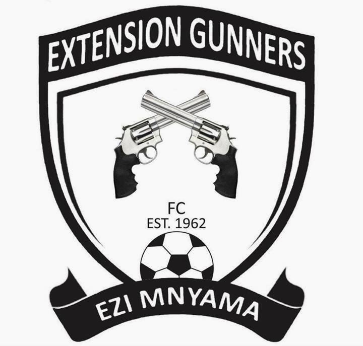 Extension Gunners Monageng Thaele Google