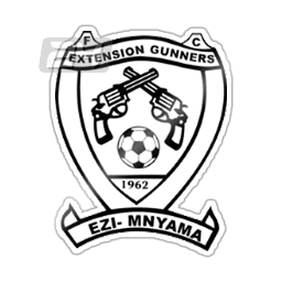 Extension Gunners Botswana Extension Gunners Results fixtures tables statistics