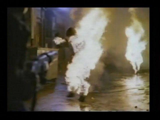 Exterminator 2 Glorious Trash Exterminator 2 1984