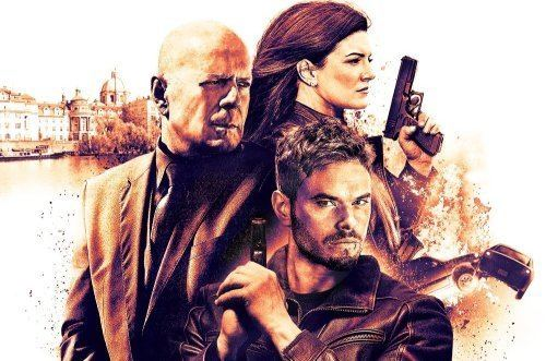 Extraction (film) Extraction Trailer Starring Bruce Willis and Gina Carano Film Junk