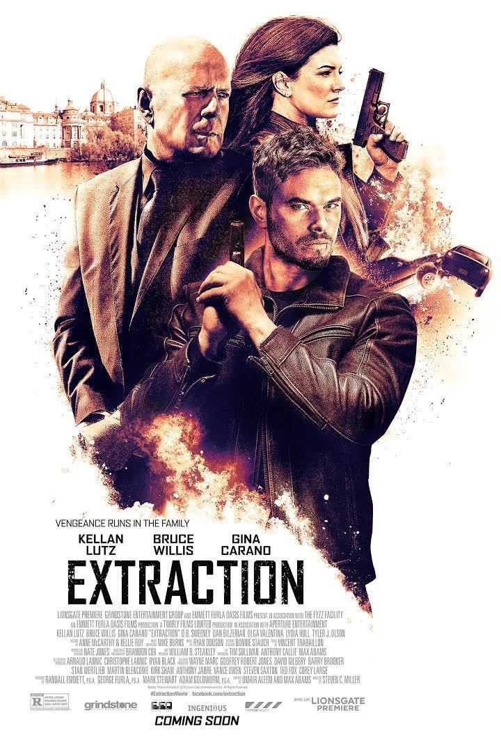 Extraction (film) t3gstaticcomimagesqtbnANd9GcQamvvPph4Mc36OaZ